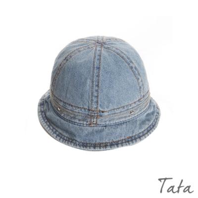 兒童 牛仔漁夫帽 TATA KIDS