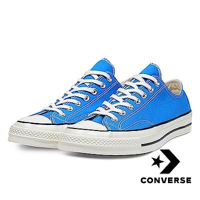 CONVERSE-All Star 70 OX休閒鞋-藍