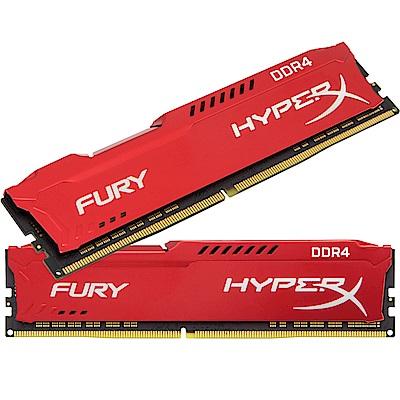 Kingston 金士頓 HX424C15FR2K2/16 DDR4-2400 8GBx2