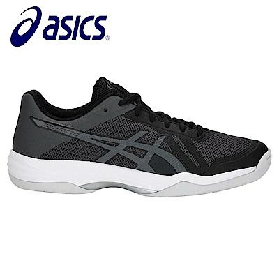 Asics 亞瑟士 GEL-TACTIC 男排球鞋 B702N-001