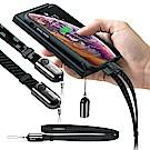 Baseus 倍思 iPhone 2.4A 金領掛繩傳輸線-85cm