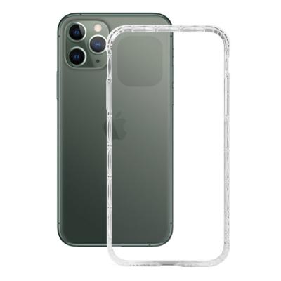 水漾iPhoneX世代美國軍事級防摔手機殼-iPhone11 ProMax6.5吋