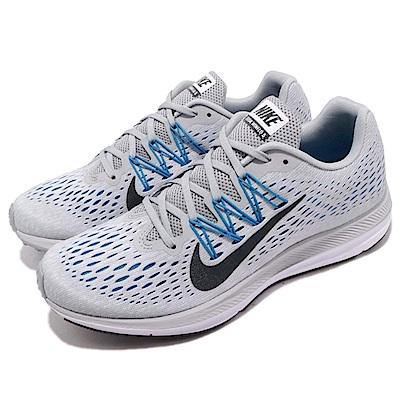 Nike 慢跑鞋 Zoom Winflo 5 男鞋