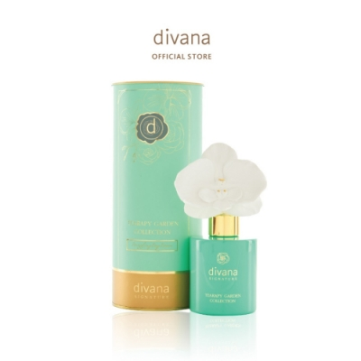 divana 花園系列室內香水擴香 120ml