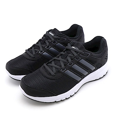ADIDAS-DURAMO女跑步鞋-黑色