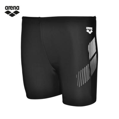 arena 專業競技款泳褲 黑色 TMS-9152M