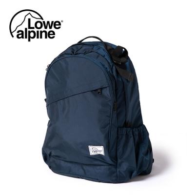 【Lowe Alpine】Adventurer Day Pack 25 日系款筆電後背包 海軍藍 #LA01