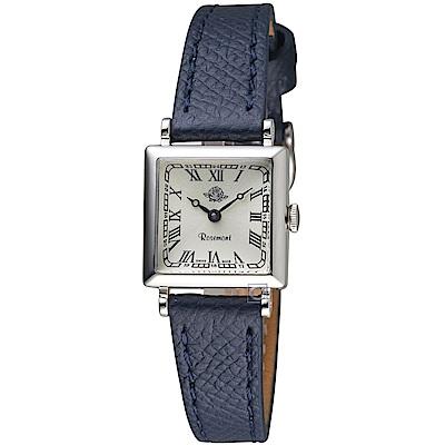 玫瑰錶Rosemont NS懷舊系列時尚腕錶(TNS 11-swr-GNY)