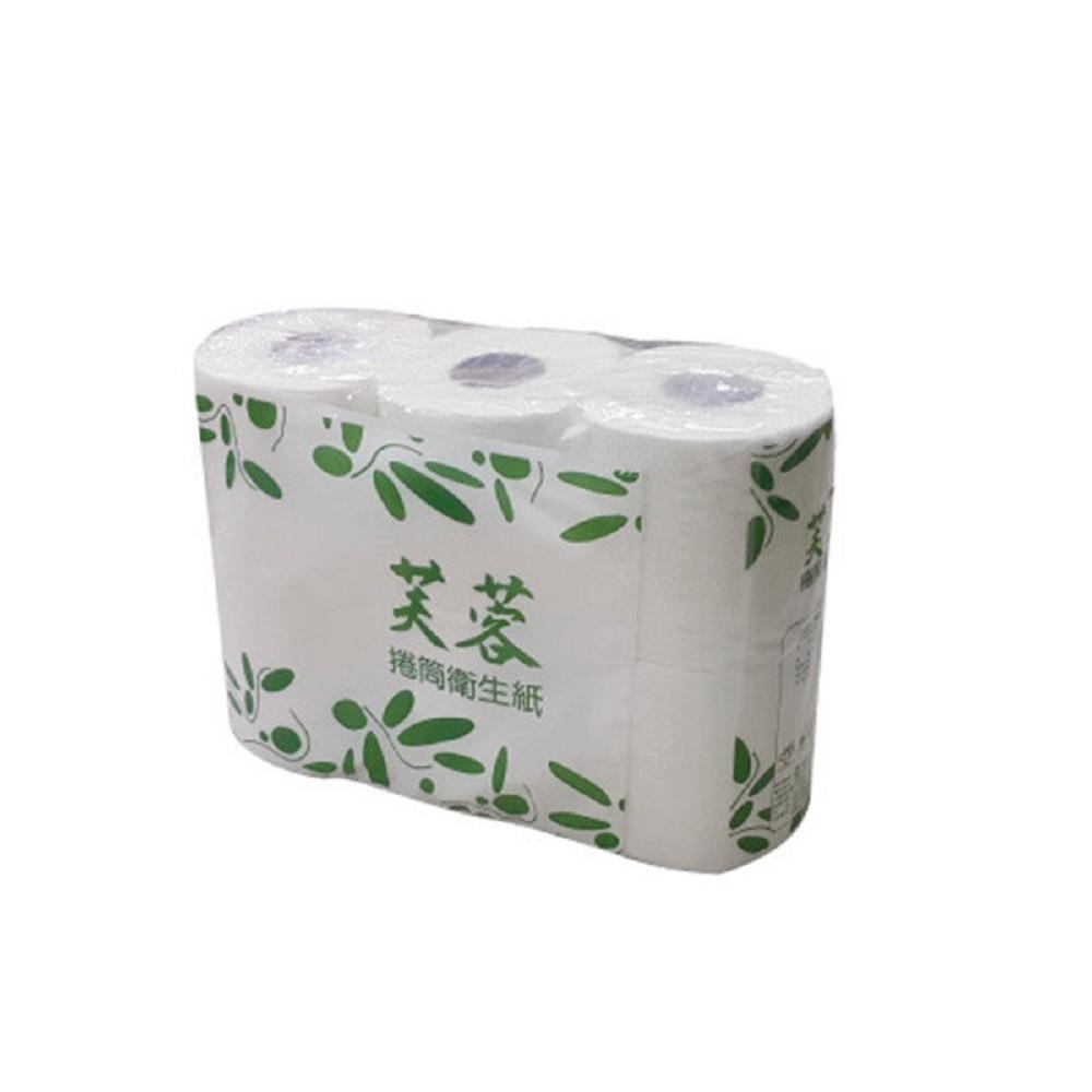 芙蓉小捲筒衛生紙200+10張*6捲*10袋