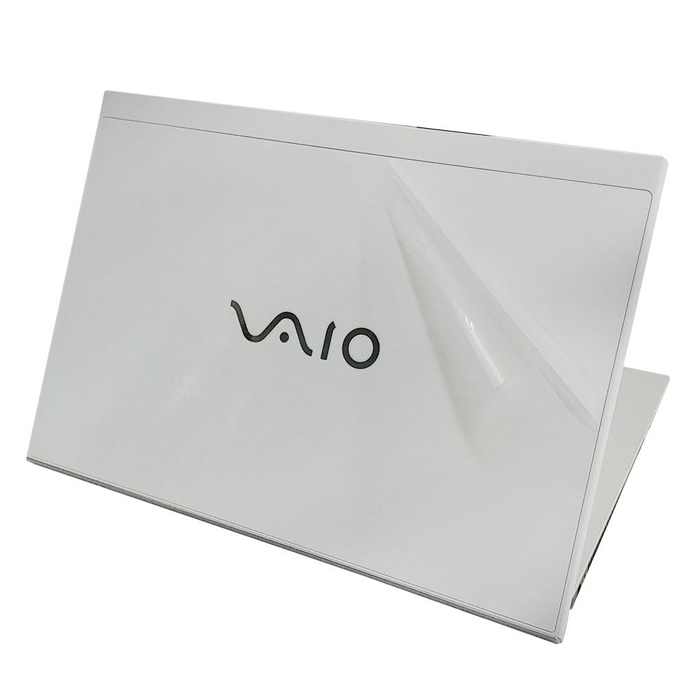 EZstick VAIO S11 2018 專用 二代透氣機身保護膜