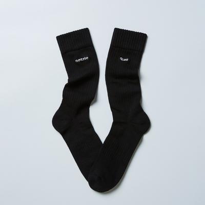 Nozzle Quiz 後研 Layers Lite 休閒長筒襪 輕薄 泡泡襪 單雙入 單一尺寸23cm-29cm AALYSX02KK