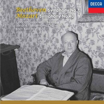 貝多芬/第7號交響曲(1CD)