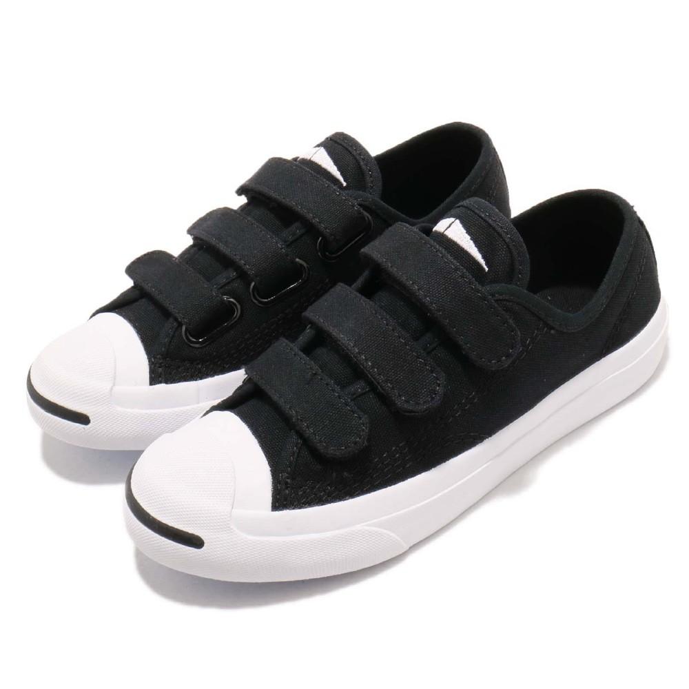Converse 休閒鞋 Jack Purcell 穿搭 童鞋