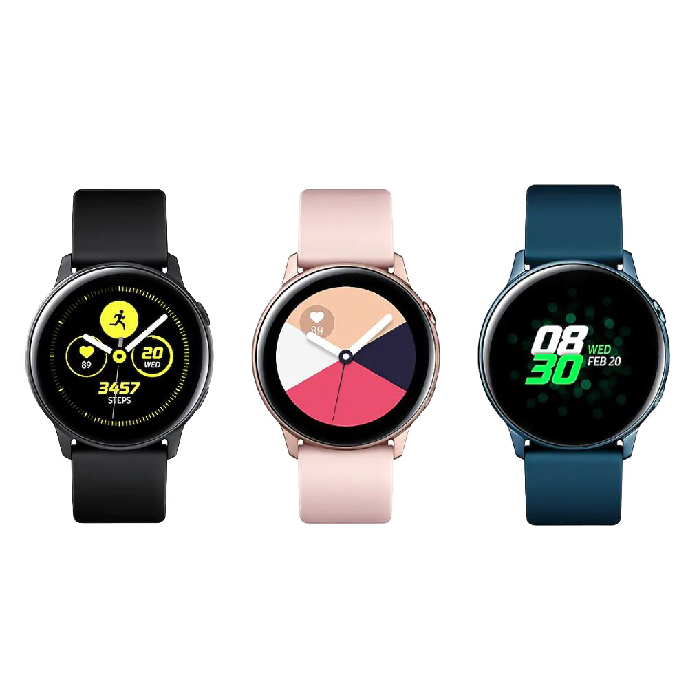 Samsung 三星 Galaxy Watch Active 智慧手錶 product image 1