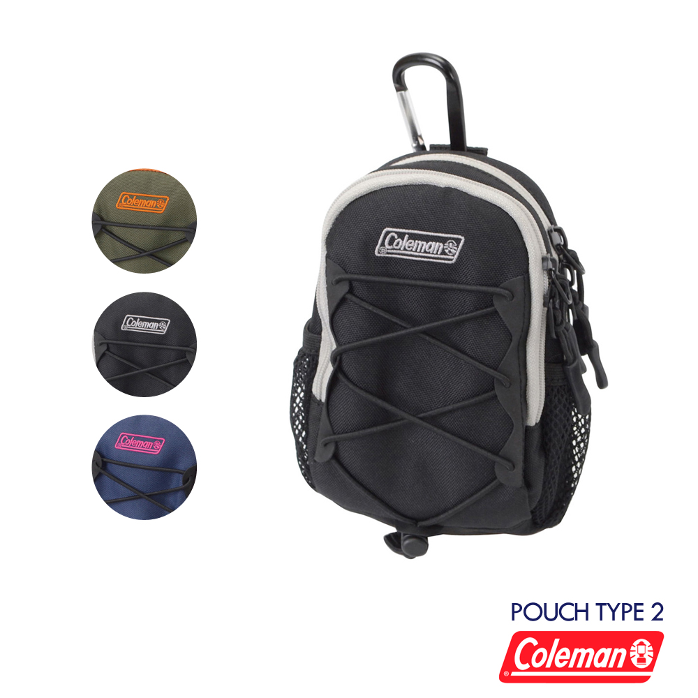 Coleman 類單/微單眼包 Camera Pouch Bag Type 2 product image 1