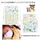 kiret 兒童口罩卡通印花 8層布面透氣(超值4入)-贈寶寶口罩 product thumbnail 1