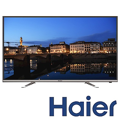 Haier海爾 40吋 Full HD LED液晶顯示器 40K5000