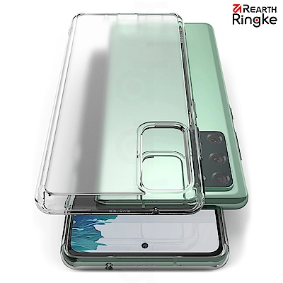 【Ringke】Rearth 三星 Samsung Galaxy S20 FE [Fusion Matte] 霧面背蓋防撞手機殼