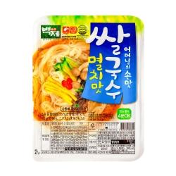 韓國百濟 米麵線-海鮮味(92g)