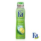Fa 體香噴霧150ml-檸檬清新