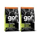 Go! 雞肉鮭魚 87% 高肉量 幼犬3.5磅兩件優惠組