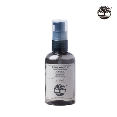 Timberland 絨面革與磨砂革泡沫清潔劑 A1BSI