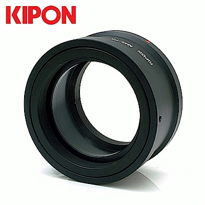 Kipon鏡頭轉接環 M42-FX(有檔板)