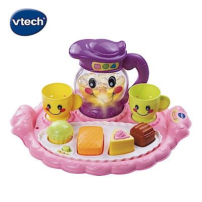 【Vtech】歡樂午茶派對學習組