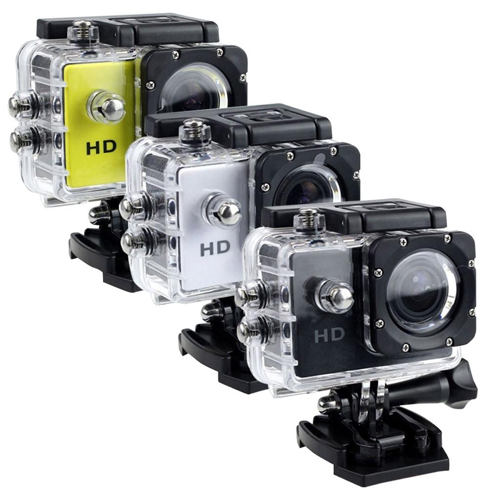 A-SHOT HD高畫質運動攝影機