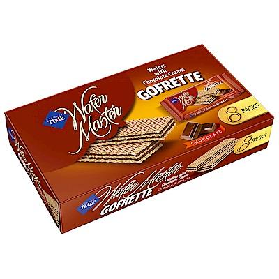 佳妃特-威化酥餅乾-巧克力口味(320g)