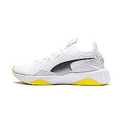PUMA-Defy TZ Wn s 女性有氧運動鞋-白色
