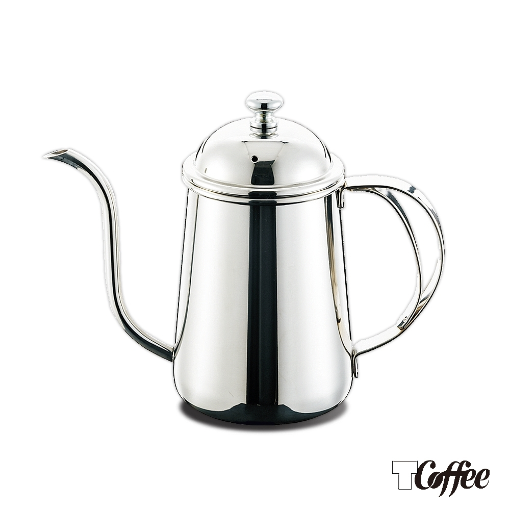 TCoffee MILA-不鏽鋼細口壺650ml product image 1