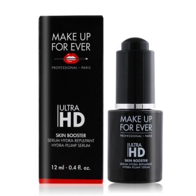 (期效品)MAKE UP FOR EVER ULTRA HD超進化無瑕瞬效保濕精華12ml-期效202201