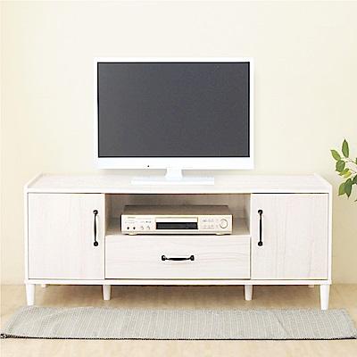 《HOPMA》DIY巧收二門一抽電視櫃