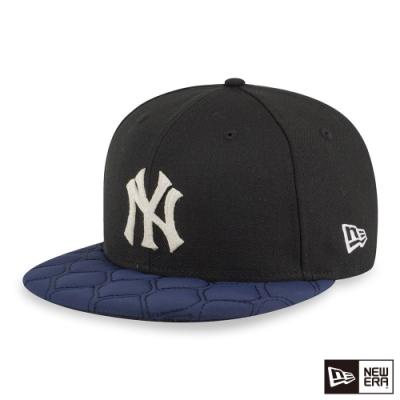 NEW ERA 59FIFTY 5950 探險者 洋基 黑 棒球帽
