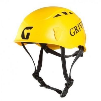 Grivel Salamander 2.0 岩盔 / 頭盔 黃