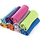 90*30涼感冰涼巾 冰毛巾 運動毛巾