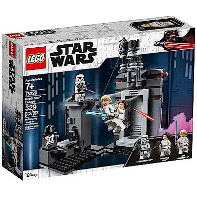 樂高LEGO 星際大戰系列 - LT75229 Death Star Escape