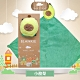 美國 Angel Dear 動物嬰兒安撫巾禮盒版 (小酪梨) product thumbnail 1