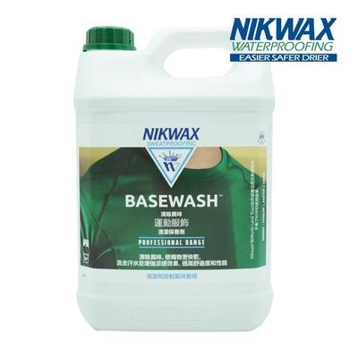 NIKWAX 內著衣物清洗劑 145(20I)-5L