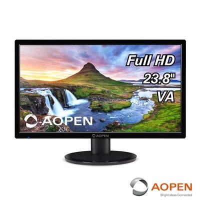 AOPEN 24CH3Y A 24型廣視角電腦螢幕
