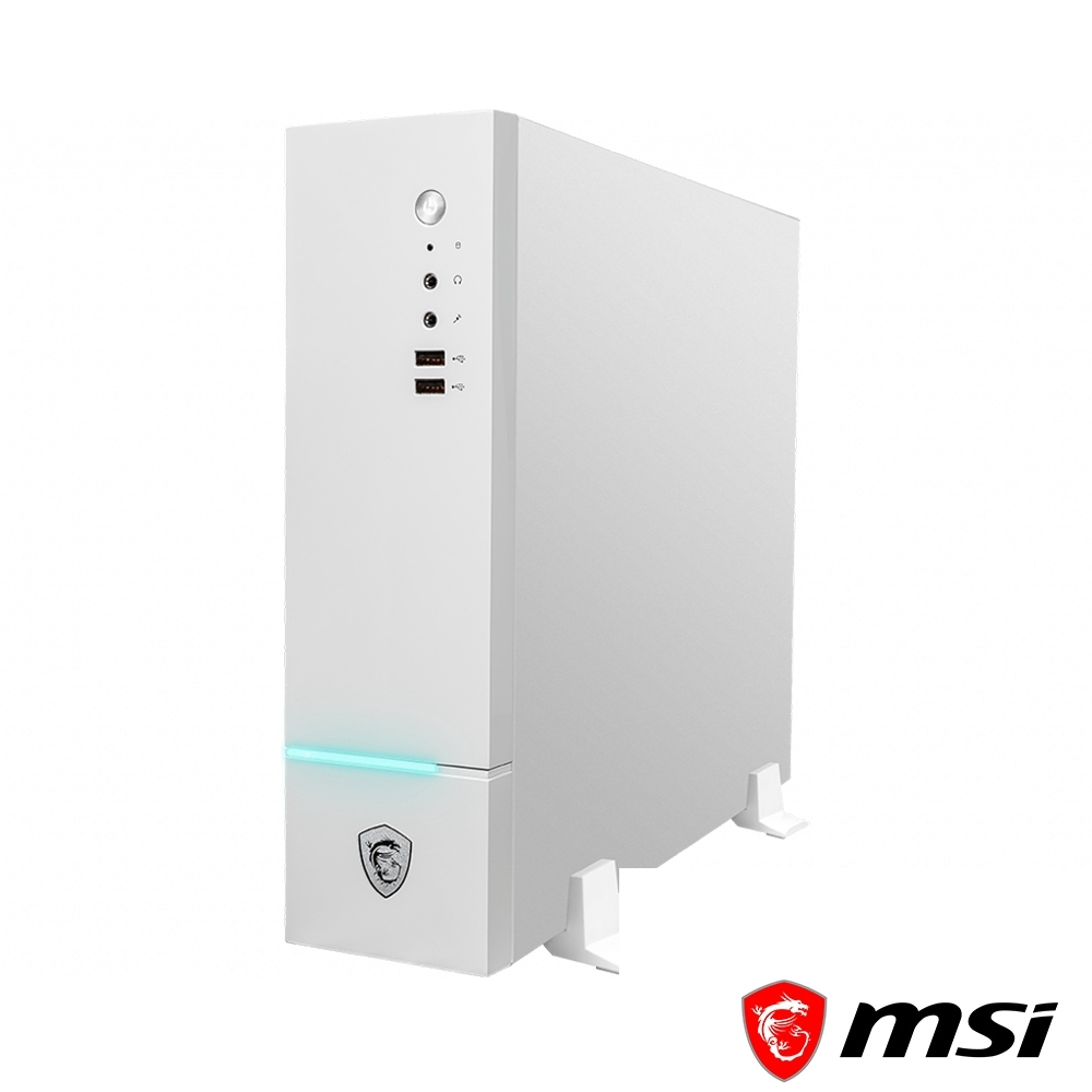 msi微星 PE130 9-042TW P620工作繪圖機(i7-9700F/16G)