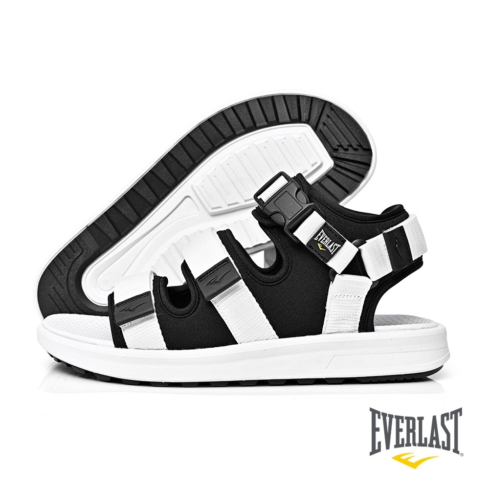 【EVERLAST】CASUAL SANDALS休閒涼鞋-共兩色
