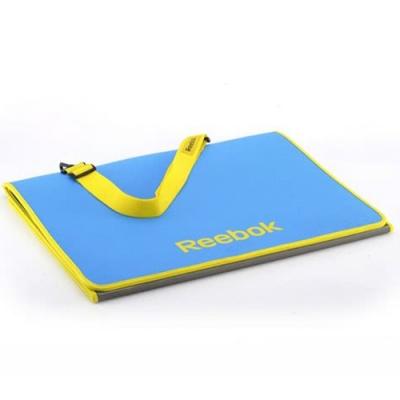 Reebok 三折瑜珈健身墊 6mm