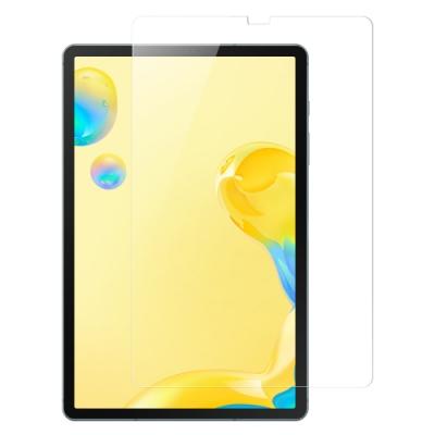 三星 Galaxy Tab S6 10.5吋 高清晰 透明 9H鋼化玻璃膜 平板保護貼 (Samsung Tab S6 10.5吋保護貼 Tab S6 10.5吋鋼化膜 )