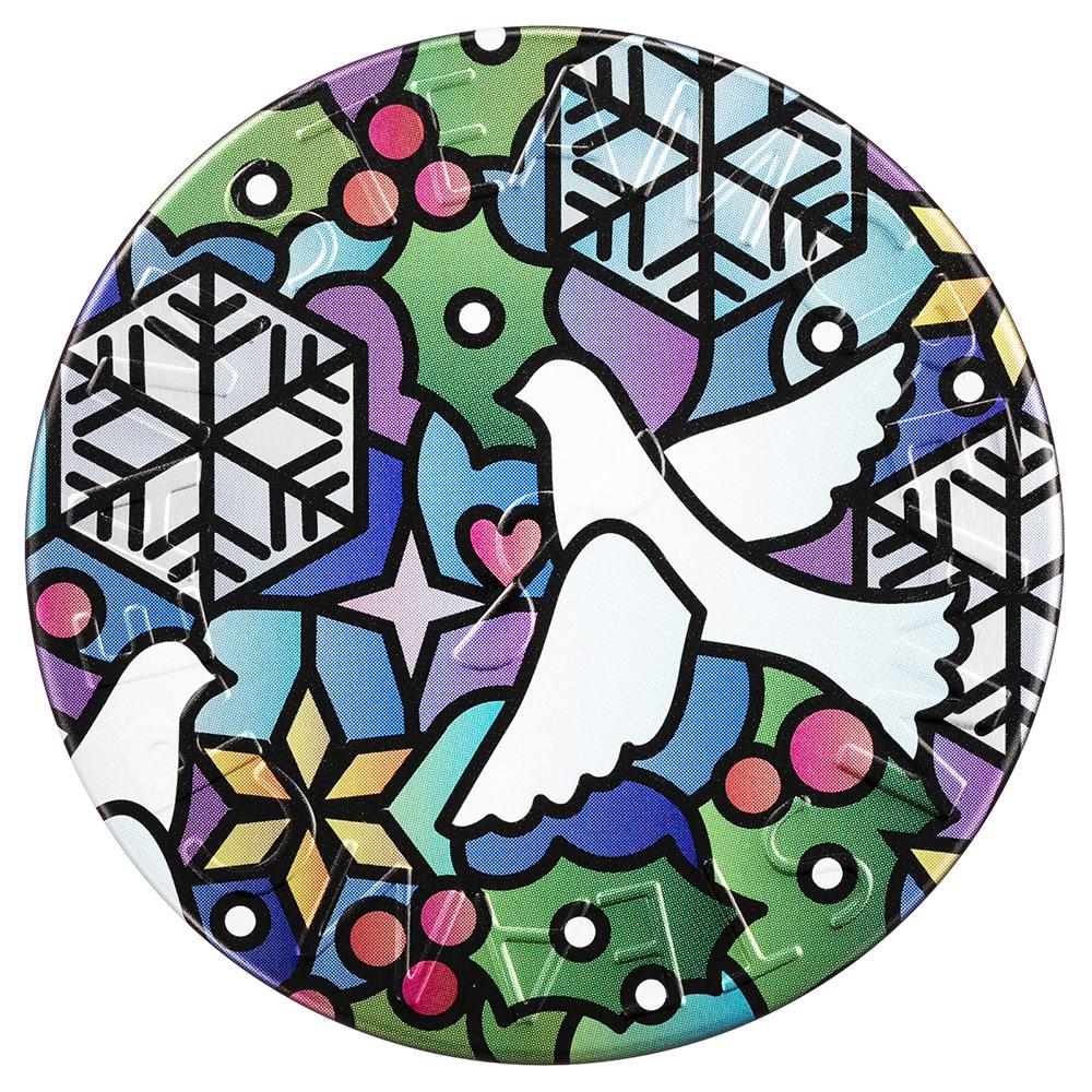 STEAMCREAM 蒸汽乳霜 969-PEACE ON EARTH-平安聖誕夜