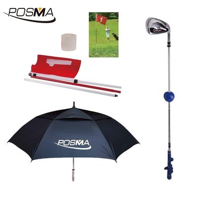 Posma ST120B 高爾夫 實戰型揮桿訓練棒 揮桿姿勢糾正 打擊揮桿單入套組