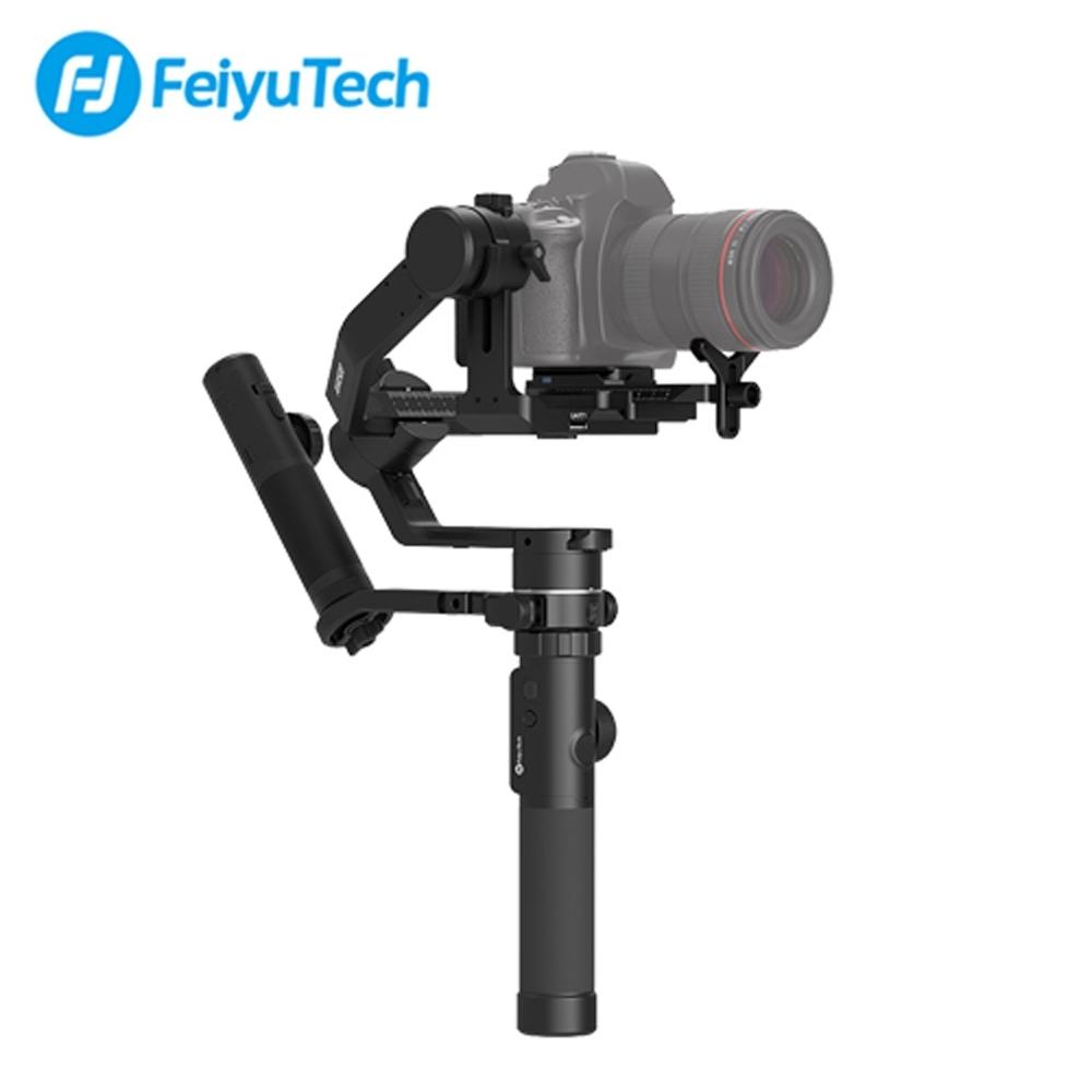 Feiyu 飛宇 AK4500 單眼相機三軸穩定器 (公司貨)
