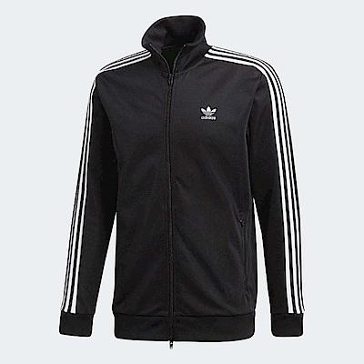 adidas 外套 BB Track Jacket 男款