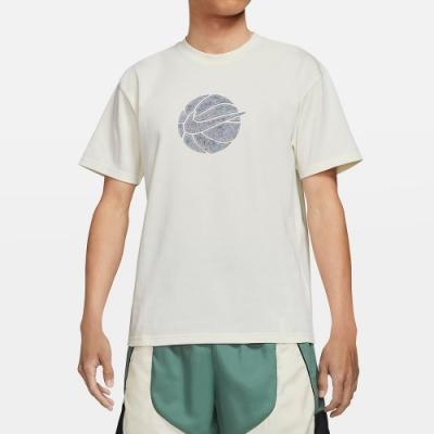 NIKE 上衣 短袖上衣 運動 男款 米白 DD0829901  AS M NK M2ZERO 2 TEE